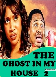 THE GHOST IN MY HOUSE 2