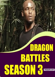 DRAGON BATTLES SEASON 3