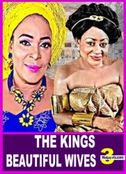 THE KINGS BEAUTIFUL WIVES 3