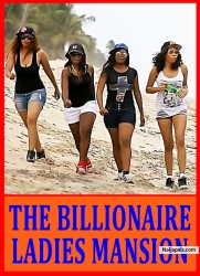 THE BILLIONAIRE LADIES MANSION