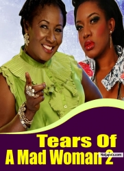 Tears Of A Mad Woman 2