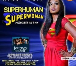 SuperHuman,SuperWoman by Nikki Laoye