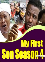 My First Son Season 4