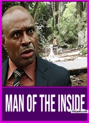 MAN OF THE INSIDE