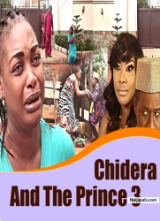 Chidera And The Prince 3