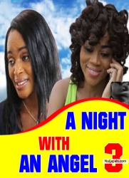 A Night With An Angel 3