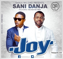 Joy by Sani Danja ft Vector
