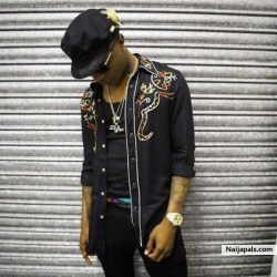 Sweat (Doin' It Refix) by  Wizkid