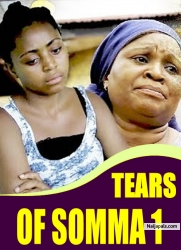 TEARS OF SOMMA 1