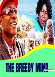 THE GREEDY MIND