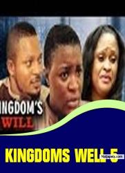 KINGDOMS WELL 5