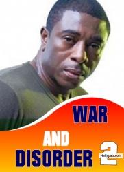 War And Disorder 2