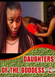 DAUGHTERS OF THE GODDESS 2