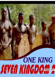 ONE KING SEVEN KINGDOM 2