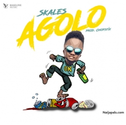 Agolo (Prod by Chopstix) by Skales