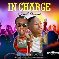 In charge_ft_oluwasound by El jonello