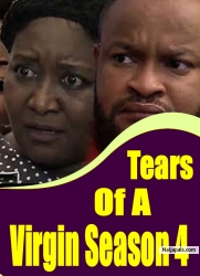 Tears Of A Virgin Season 4