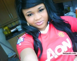 Manchester United fan for life >3