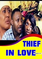 THIEF IN LOVE