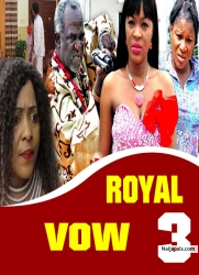 ROYAL VOW 3