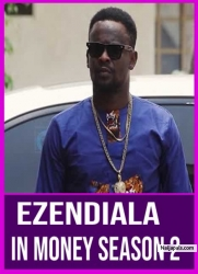 Ezendiala In Money Season 2