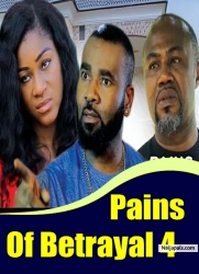 Pains Of Betrayal 4