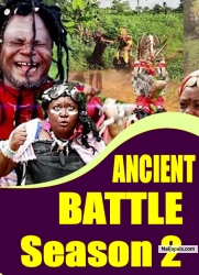 ANCIENT BATTLE Season 2