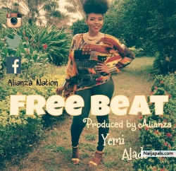 Yemi alade free beat Produced by Alianza by Alianza free beat for Yemi Alade