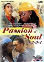 Final Passion Of The Soul 2 (Passion Of The Soul 4)