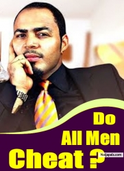 Do All Men Cheat?