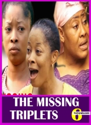 THE MISSING TRIPLETS 6