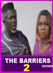 THE BARRIERS 2