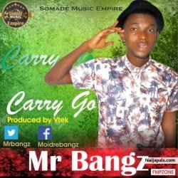 Carry Go (Prod by Vtek) by Mr Bangz