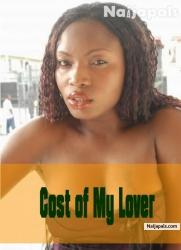 Cost of My Love