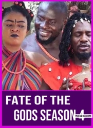 Fate Of The Gods Season 4