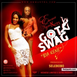 Got Swag by Emma Nyra ft. Uti Nwachukwu