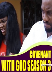 COVENANT WITH GOD SEASON 3