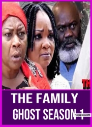 The Family Ghost Season 1