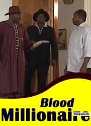 Blood Millionaire