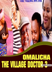 OMALICHA THE VILLAGE DOCTOR 3
