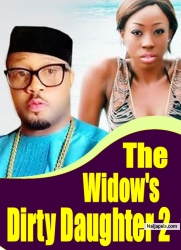 The Widow's Dirty Daughter 2