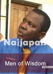 Men of Wisdom