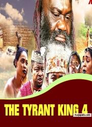THE TYRANT KING 4