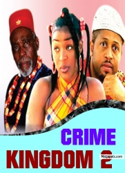 CRIME KINGDOM 2