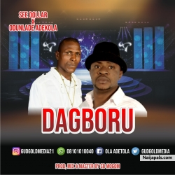 DAGBORU by SEE DOLLAR