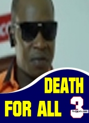 DEATH FOR ALL 3