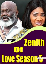 Zenith Of Love Season 5