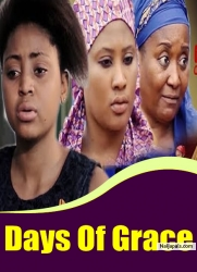 Days Of Grace