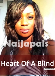 Heart Of A Blind
