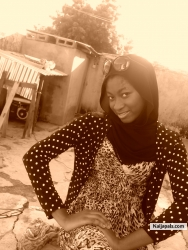 Aminu Maryam (Beloved_AM)